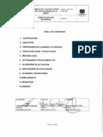 HSP-GU-190C-024 Manejo de las Fracturas de las Falanges de la Mano