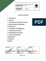 HSP-GU-190C-026 Manejo de Fracturas de Diafisis de Tibia