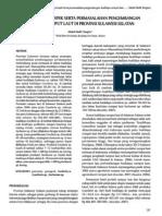 Prospek Dan Potensi Rumpur Laut Di Sulsel