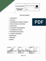 HSP-GU-190C-028 Pie Plano Adquirido