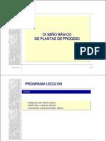 Tipos de Diagramas en Procesos
