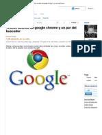 Imprimir - (+99) Trucos Ocultos de Google Chrome y Un Par Del Buscador - Taringa!