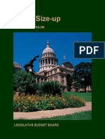 Fiscal Size Up 2010 11