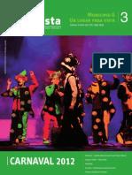 Revista Del Municipio G - Montevideo - Uruguay Marzo 2012