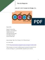 Plan de Negocios CAD
