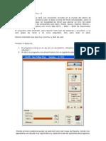 Manual Kaon Kei Editor Plus 1 by Caiman