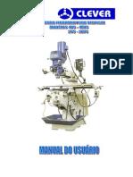 Manual de Instruções - 4VS_EVS, 2VS_EVS