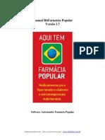 Manual cia Popular