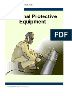 Personal Protective Equipment Ok