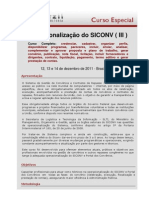 ConteudoSICONV IIIDezembro2011