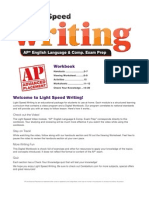 gh3999 ap english language  comp exam prep
