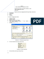 Bab 4 Cara Koneksi Database Ms Access