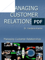 3_Managing Customer Relationships