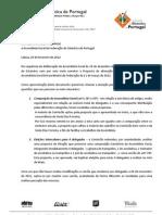Carta Delegados 29fev2012