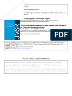 Journal of Management