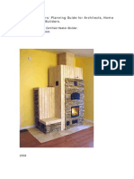 Masonry Heaters Guide