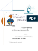 Tarea Proporcion y Escala Nicolás León Ramírez