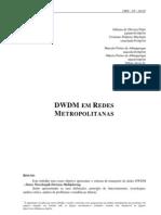 artigo dwdm