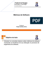 03 - Métricas de Software