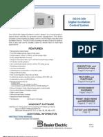 Voltage Regulator DECS-300