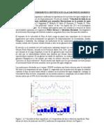 Novedades Sobre Glaciar Moreno