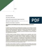 Petroleo y petroquímicos