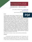 avaliação psicopedagógica - protocolo breve