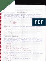 Cuaderno de Mate 2