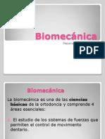 Biomecanica MELANIE