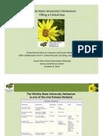 WSU Virtual Herbarium Oct8 2010