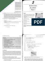 05 - Instrucciones de Control Parte 2
