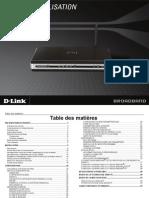 DSL-2640B_B3_Manual_v4.00(FR)