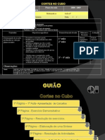 Guião.cortes No Cubo Quadro Interactivo