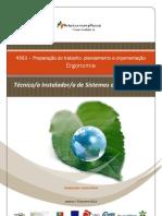 ufcd4563 - Ergonomia Preventiva