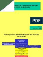 Presentación Marco Jurídico EIA