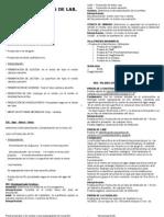 Resumen Pbioq Coprocultivo Urocultivo Antibiograma[1]