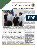 Mount Rainier Squadron - Jul 2011