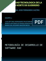 Metodologia Rad