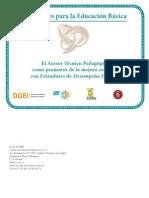 03Cuadernillo Papel Del ATP CEE