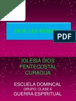Iglesia Dios Pentecostal Curagua