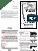 Marauder Manual