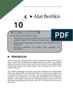 topik 10 Alat Berfikir