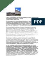basamentos piramidales teotihuacan