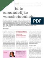 Eenheid in (ei)landelijke Verscheidenheid_IP_dec2011