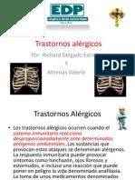 Trastornos Alergicos Richard