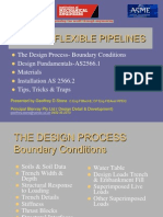 20101108 Buried Flexible Pipelines Presentation