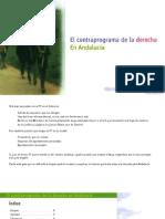 El contraprograma de la derecha en Andalucía