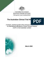 CT Regulation Australia