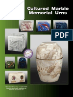 Cultured Marble Catalog