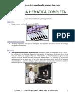Biometria Hematica Parte I